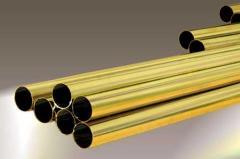 Arsenic Brass Tubes