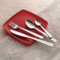 Imperial Design Steel Cutlery