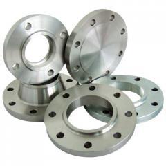 Steel & Nickel Alloy Flanges