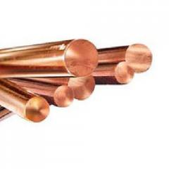 Copper & Copper Alloys