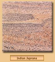 Indian juparna