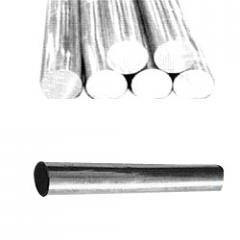 Monel & Inconel Tubes