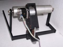 Rotary Coder Machine