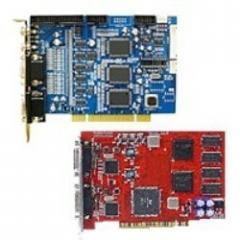 Digital Video Recorder Card (PC based)