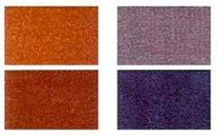 Plain Acrylic Carpets