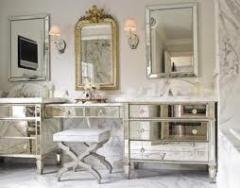 Mirror For Bath Room