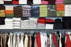 Ready-made garments