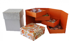 Tier Boxes