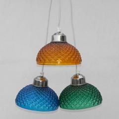 Ceiling Mounted Lamps