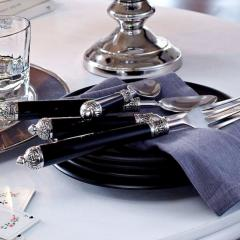 Metal Cutlery Set