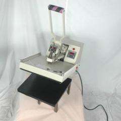 Manual Fusing Machine