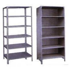 Steel Angles Racks