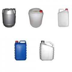 Medium Lube Containers