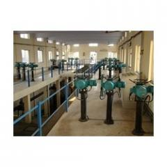 Water Supply Treatment & Networking