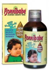 Ayurvedic Child Care Syrup