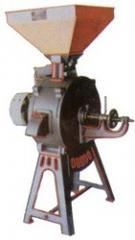 Danish Diamont Grinding Mills