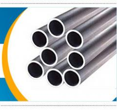 ERW And Galvanized Steel Pipes