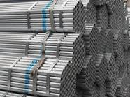 Black And Hot Dipped Galvanized Steel Pipes