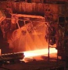 Sheet Rolling Mill Plant