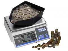Coin Scale