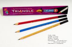 Lead Pencils Triangle