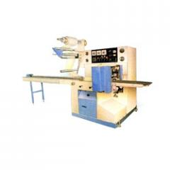 Biscuits Wrapping Machine