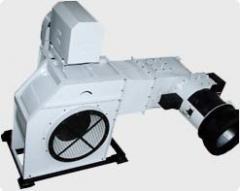 Dryer Burner Unit