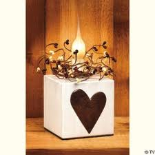 Candle Lamps