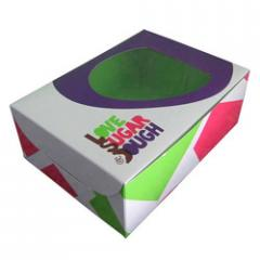 Packaging Cake Boxes