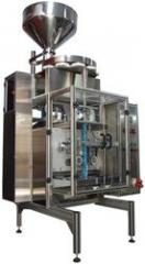 Automatic Vertical Form, Fill & Seal
