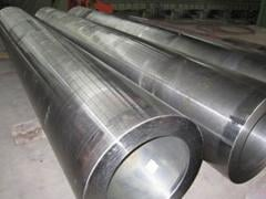 Low-alloy steel hire