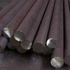 Mild Steel Alloy Steel Bars