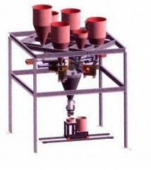 BATCHING SYSTEMS