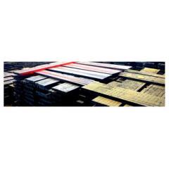 Carbon Steel Cast Billets