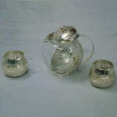 Silver Tea & Coffee Sets