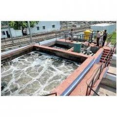 Water Recycling Plant