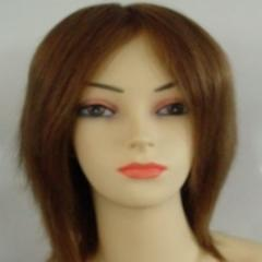 All Hand Tied Wigs