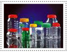 Fmcg Products Packaging Bottles