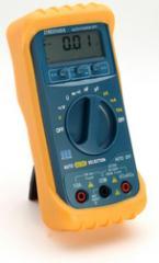 Digital Multimeter Dm-3540a