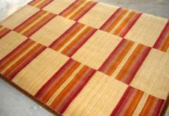 Handloom Knotted Carpet SR-3749