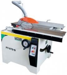 Mini Sliding Table Circular Saw