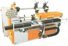 Hydraulic Copy-Turning Lathe Machine