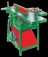 Surface Planner Machine