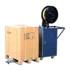Fully Automatic Strapping Machine/ Pallet Semi
