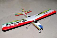 Aero ship Models