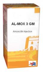 Amoxicillin Injectable