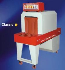 Classic Shrink Machine