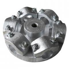 Aluminum Casting Hub