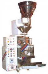 Automatic Form Fill Seal (Collar Type) Machine