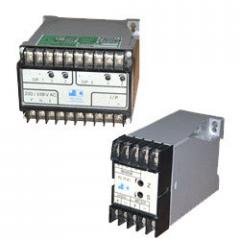 Signal Isolaters